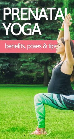 Stay active and fit throughout your pregnancy with prenatal yoga. Learn the benefits of prenatal yoga, what poses to try, and top tips to stay safe on your mat. Asana Yoga Poses, Cool Yoga Poses, Stay Safe, Stay Fit, Yoga During Pregnancy, Pregnancy Progression, Health And Wellness Coach, Prenatal Yoga, Stay Active