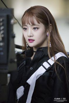 (G)I-DLE Minnie