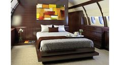Private jet owners in China get to choose a customized design for their aircraft bedroom : Luxurylaunches Luxury Private Jets, Private Plane, Luxury Jets, Airplane Interior, Private Jet Interior, Luxury Helicopter, Aircraft Interiors, Interior Design Companies, New Hobbies