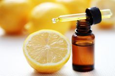 Use orange oil to DIY cleaning products for your home.