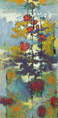 """Out of the Blue 