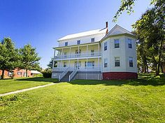 Off the market now - was $175,000 - Built in 1857 - 301 W Baumgardner Ave, Rural Retreat, VA 24368