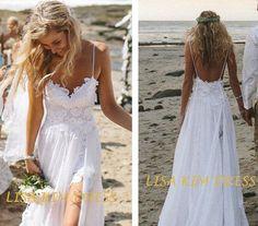 THE perfect summer wedding dress