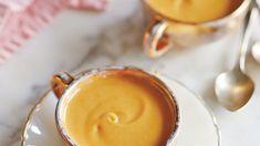 Dulce de Leche Pots de Crème Recipe | InStyle.com