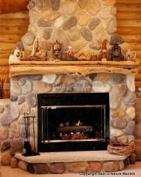 1000 Images About Masonry Fireplace Design On Pinterest
