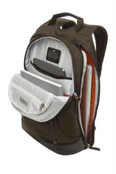 Collins Limited Edition Backpack   The best MacBook Pro backpack for the urban entrepreneur.   Brenthaven