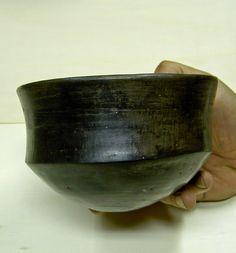 Arqueocerámica: Procesos en cerámica del bronce argárico.