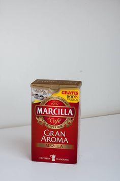 Marcilla Kávé Pörkölt Mix  1199 Ft / 250 g