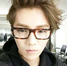 #HappyLuhanDay #HappyBirthdayLuhan #LuhanTurns25