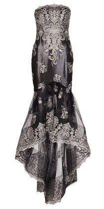 DRESS, $9,950, MARCHESA, FARFETCH.COM