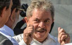 Bomba!! Polícia Federal conseguiu abrir inquérito para apurar participação de Lula no mensalão