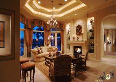 luxury false ceiling design