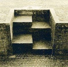 Carlo Scarpa steps
