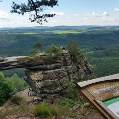 Daily tour to the National park Bohemian Switzerland for visiting Pravcicka gate with Narnia view and Edmunds Gorges on boat with local guide. Free Maps, Narnia, Prague, Switzerland, Trips, National Parks, Bohemian, Boat, Outdoor
