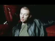 """Radiohead """"Karma police"""" videoclip released in 1997 and directed by Jonathan Glazer. Inspired by David Lynch 's """"Lost highway"""" Kinds Of Music, Music Is Life, Music Mix, My Music, Radiohead Albums, Creep Radiohead, Music Songs, Music Videos, Colin Greenwood"""