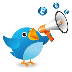 You need to be on Twitter!  Seriously!  http://betterafter50.com/2013/08/you-need-to-be-on-twitter-really/