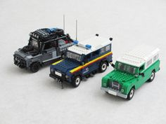 Land+Rover+collection