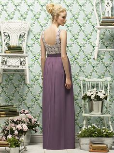 Lela Rose Style LR182 - did we decide against this one?