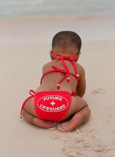 lifeguard baby- For all my lifeguard buds! Swim Lessons, Sing To Me, Daughter Of God, Lifeguard, My Baby Girl, Baby Fever, My Children, Summer Fun, Cute Kids