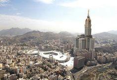 Mekkah Clock Tower