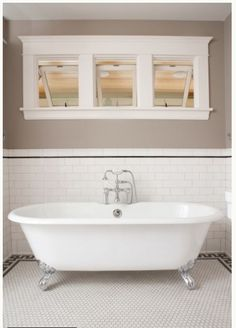 1000 images about cottage windows on pinterest interior for Cottage style interior trim