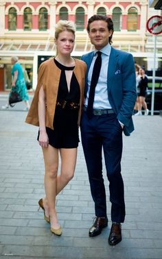 NZ STREET STYLE, FASHION BLOG, WALLACE CHAPMAN - Amazing and chic
