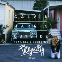 Calvin Harris Ft. Ellie Goulding - Outside (ROYALTY 'Trap' Remix) [BMR 'Trap' FREEBIE] by BOOTLEGS MASHUPS REMIXES on SoundCloud