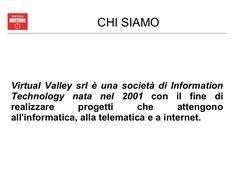 5presentazione formazioneonline 18/06/15 by Matteo Barberi via slideshare
