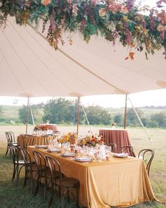 """Texas Wedding Planner on Instagram: """"For this event I was inspired by Texas sunsets. . I wanted to create a color scheme that used terracotta in a way most people haven't…"""""""