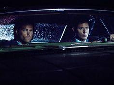 Supernatural Season 10 spoilers - will Sam save Dean? J2 talk....click through