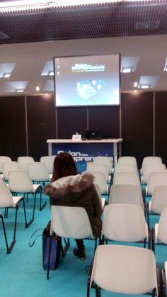 Retour sur mon passage au Salon des Entrepreneurs de Paris sur le blog.  Image : Rue Quincampoix