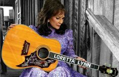 Loretta Lynn Performed For The First Time Since Her Hospitalization And Sounds Incredible