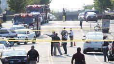 Schüsse auf Toprepublikaner in Alexandria/USA