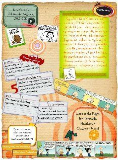 Classroom newsletter--My web newsletter for my parents.