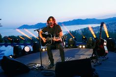 Dave Grohl Photos - Live Nation and Citi Present a Special Evening With Dave Grohl at Cannes Lions - Zimbio