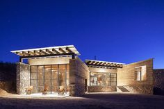 Image result for modern rammed earth homes