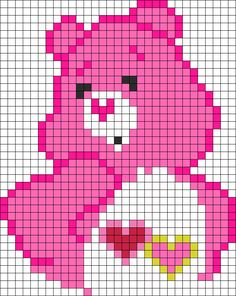 http://kandipatterns.com/images/patterns/characters/11500_Love_Bear_Care_Bears.png
