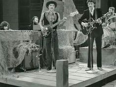 The Band on Ed Sullivan Band, Music, Painting, Musica, Sash, Musik, Painting Art, Muziek, Paintings