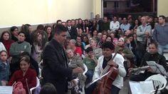 INAUGURAÇÃO CONGREGAÇÃO IGREJA APOSTOLICA DE COLOMBO*PR  21/04/2013