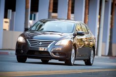 2013 Nissan Sentra Full Road Test:  http://www.bobrichardsnissan.com/search/search_filter/type/new/model/Sentra/