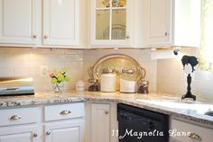Tracey's+Fabulous+Kitchen+Makeover+with+|+11+Magnolia+Lane