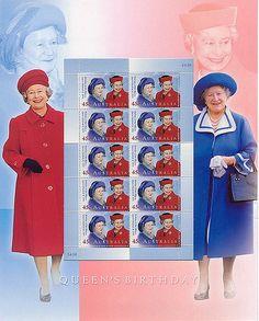 Queen's Birthday 1999 | Flickr - Photo Sharing!
