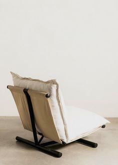 Le Farfalle Lounge Set by LO Design circa 1970, Italy   Castorina