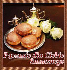 Polish Breakfast, Baked Potato, Potato Salad, Baking, Fruit, Vegetables, Ethnic Recipes, Food, Humor