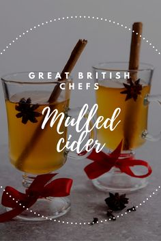 Sally Abé shares her delicious hot mulled cider recipe, perfect for warming the cockles this Christmas. Make sure you use good-quality scrumpy to make the best Christmas tipple possible. Christmas Nibbles, Christmas Canapes, Edible Christmas Gifts, Xmas Food, Christmas Cooking, Christmas Fun, Xmas Recipes, Drink Recipes, Beef Recipes