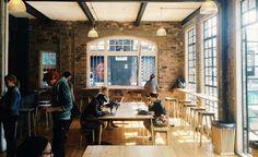 SA's Top Coffee Shops