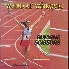 yankovic weird al - running with scissors (195474)