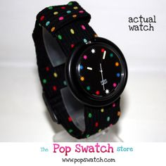 Pop Swatch Store — Pop Swatch 'Star Parade'