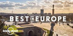 Best in Europe 2015: le migliori destinazioni - Lonely Planet
