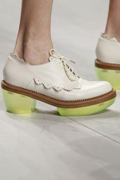 Simone Rocha #shoes